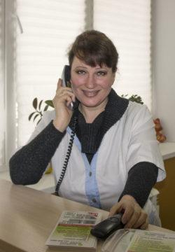Евгения Пичугина