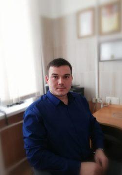 Исхаков Ренат Борисович