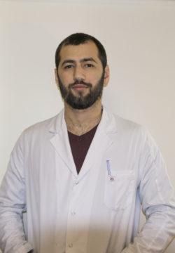 Рамазанов Айвар Маратович