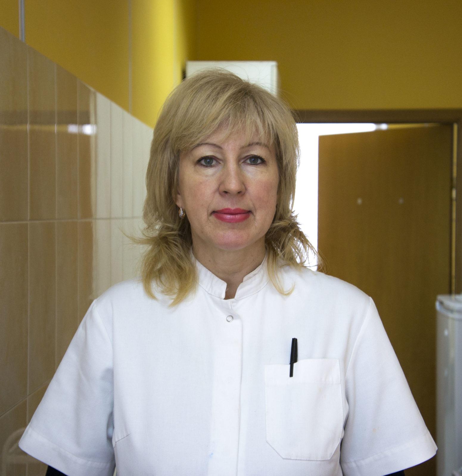 Фельчагина Татьяна Юрьевна