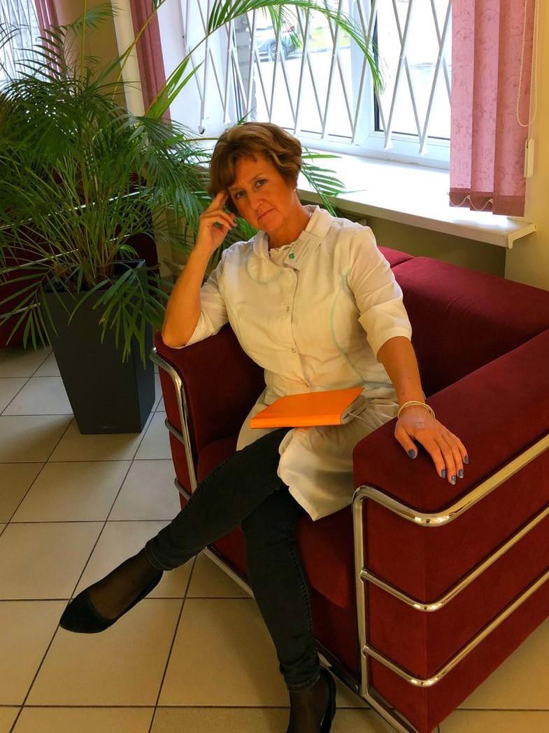 Громова Татьяна Владимировна