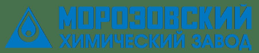 Морозовский химический завод