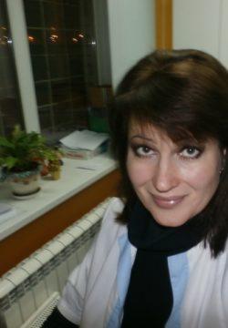 Пичугина Евгения Александровна